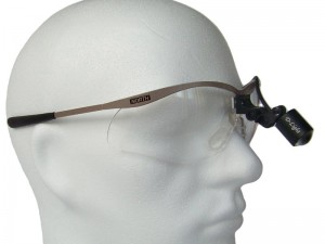 ErgonoptiX-D-Light-nano-mini-LED-headlamp-on-metal-flex-safety-frame