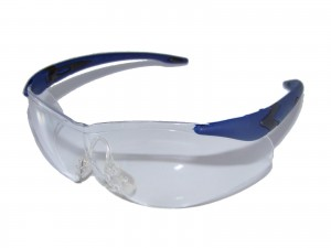 ErgonoptiX-flex-safety-frames-for-surgical-magnifying-loupes-and-headlights-Blue