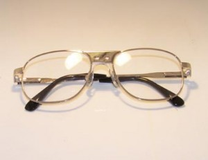ergonoptix-metal-frames-silver-for-surgical-dental-loupes-340